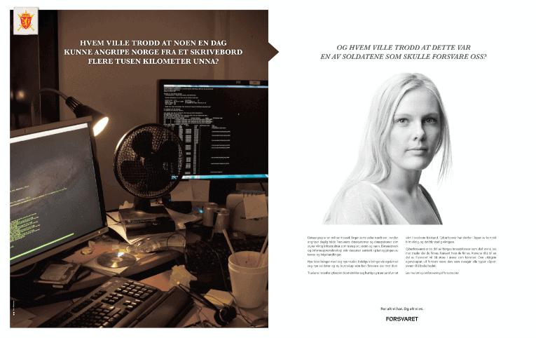 Annonse 2 Forsvaret_For-alt-vi-har