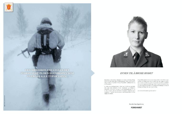 Annonse 4 Forsvaret_For-alt-vi-har
